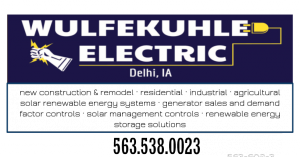 wulfekuhle electric