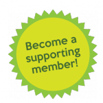 supporting member icon use