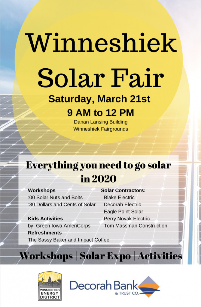 Do You Want to Learn More About Solar?
