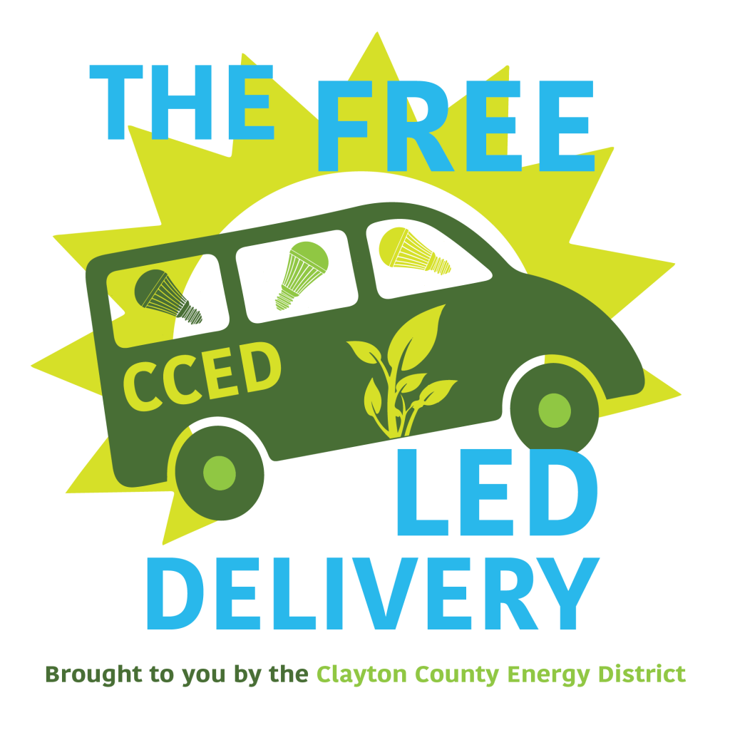 Coming Soon: The Free LED Delivery!