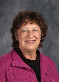 Kathy Koether – serving since 2020